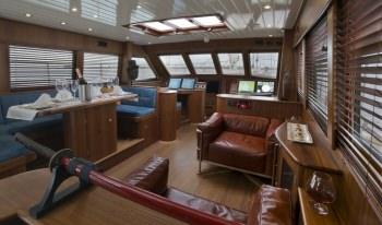 Yacht DOMICIL - 6