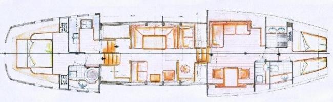 DOMICIL's layout