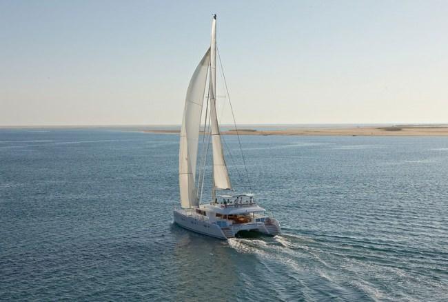 Imbarcazione ENIGMA