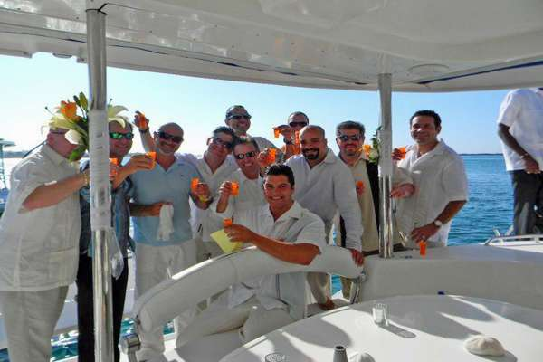 SEA SENOR Day Charters