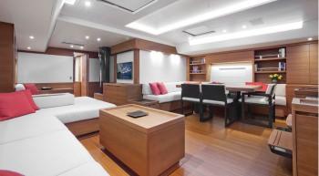 Yacht WINDFALL 2