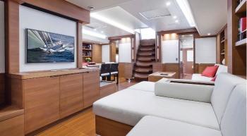 Yacht WINDFALL 3