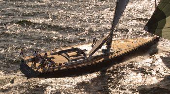 Yacht WINDFALL - 4