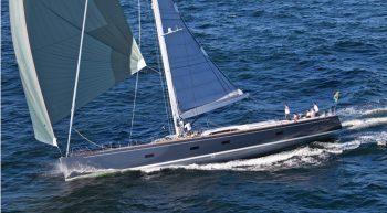 Yacht WINDFALL - 5