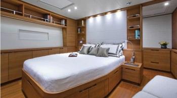 Yacht WINDFALL - 6