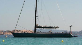 Yacht WALLY ONE - 11
