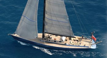 Yacht WALLY ONE - 12