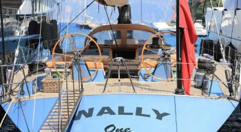 Yacht WALLY ONE - 13