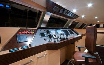 Yacht IPHARRA - 11