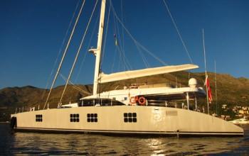 Yacht IPHARRA - 16