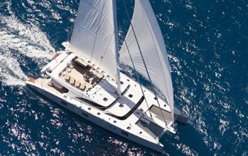 Yacht IPHARRA 2