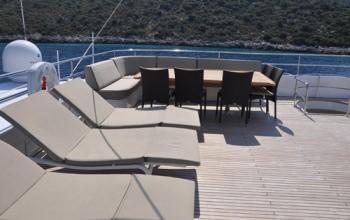 Yacht IPHARRA 3