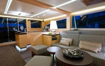 Yacht IPHARRA - 7