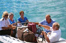 Yacht Majestic Spirit customer review image