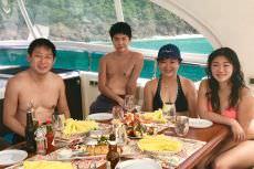Yacht La Manguita customer review image