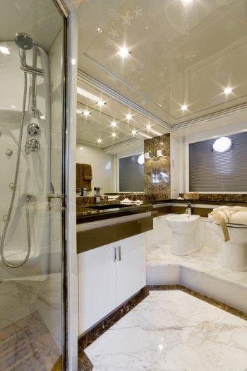 JACO Bathroom detail
