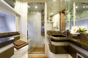 JACO Master Bathroom