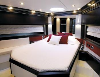 JACO VIP cabin