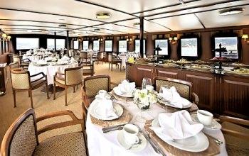 Yacht HALAS 3