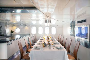 Yacht DWINGER 3