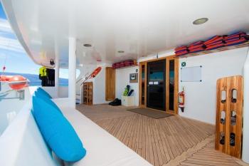 Yacht CORMORANT - 11