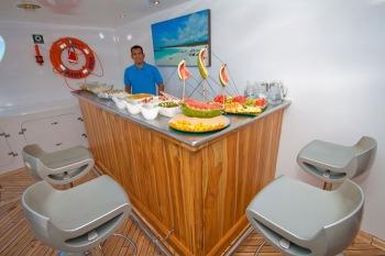 Yacht CORMORANT - 14