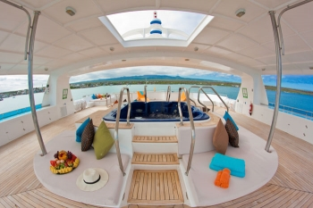 Yacht CORMORANT - 5