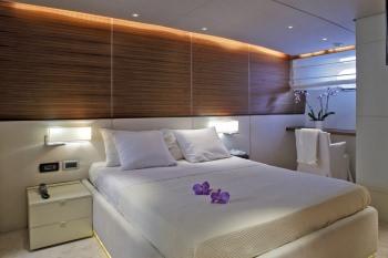 TROPICANA VIP cabin