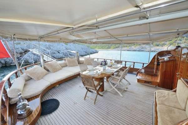 Yacht SAMARKAND 3