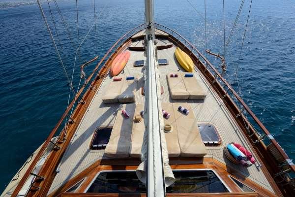 Yacht SAMARKAND - 5