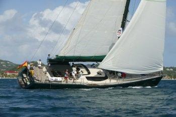 Yacht ZULU - 14