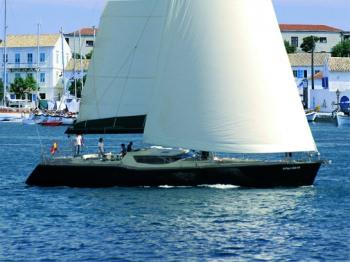 Yacht ZULU - 19