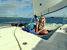 Yacht Rubicon customer review image