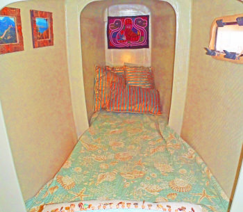 FREEBIRD Child Berth
