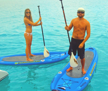 FREEBIRD Stand Up Paddle Boards