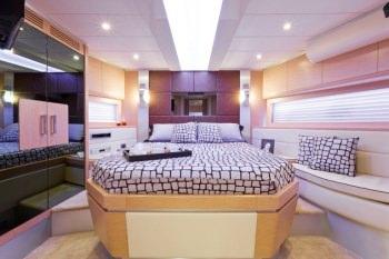 SASCHA VIP Cabin