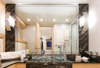 SASCHA Master Bathroom