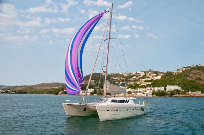 Yacht MEKA OF TORTOLA