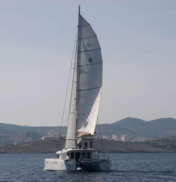 Yacht KEPI - 4