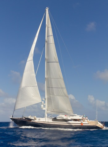 Yacht SEAQUELL - 12