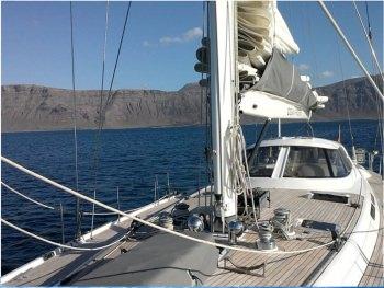 Yacht OCEAN PHOENIX - 11