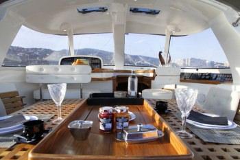 Yacht OCEAN PHOENIX 2
