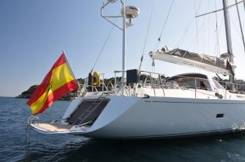 Yacht OCEAN PHOENIX 3