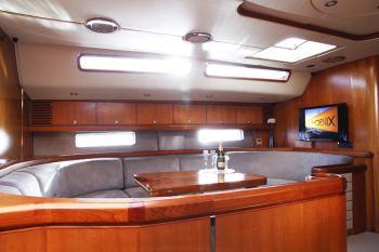 Yacht OCEAN PHOENIX - 4
