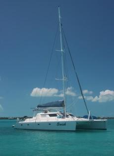 Yacht Swish customer review image