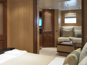 Yacht KATHLEEN ANNE - 8