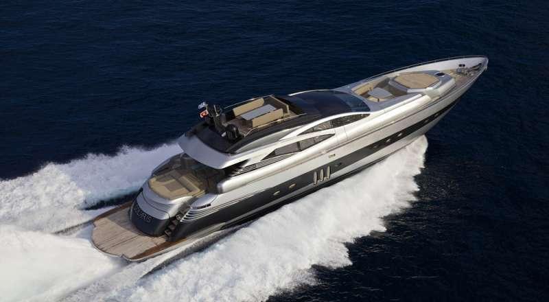 Yacht SOLARIS