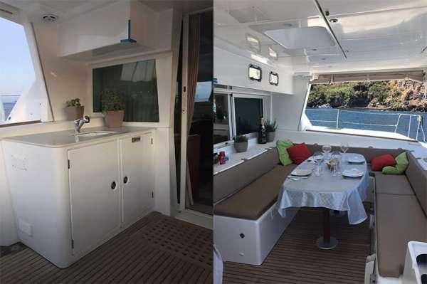 Yacht AZETA I - 11