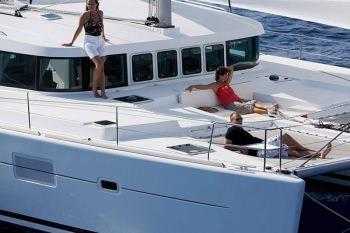 Yacht AZETA I - 17