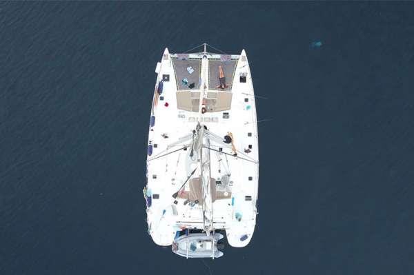 Yacht AZETA I - 18